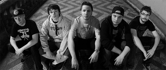 <center>Tripwire release music video for new song 'Not Like You'</center>