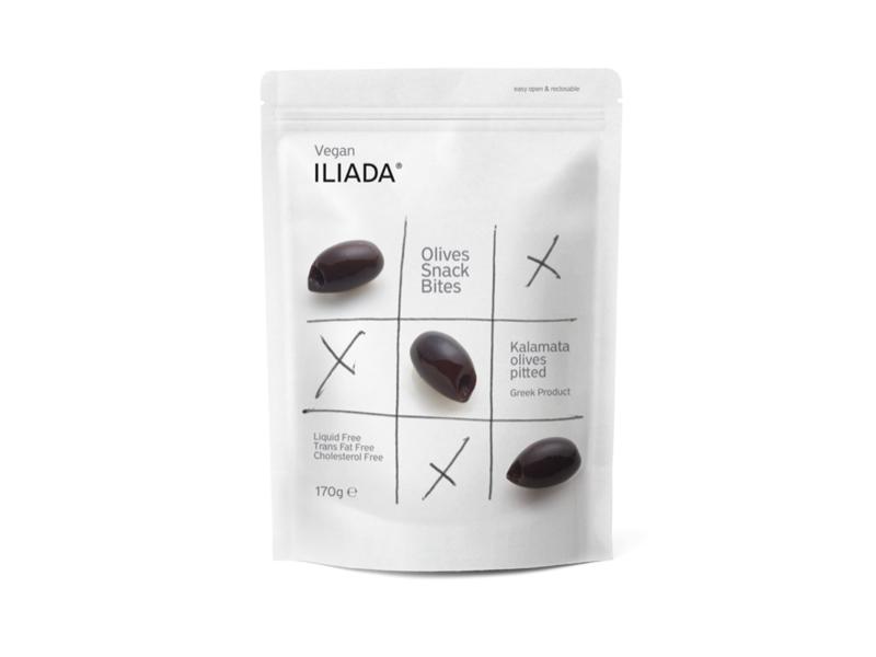 Iliada Olive Snack Bites