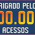 MAIS DE 200.000 ACESSOS, OBRIGADO COLEGAS PELO PRESTÍGIO!!!