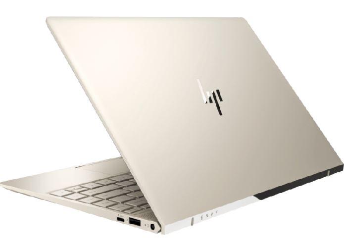 HP Envy 13 AQ1017TX i7-10510U