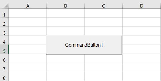 أنواع المتغيرات في لغة VBA