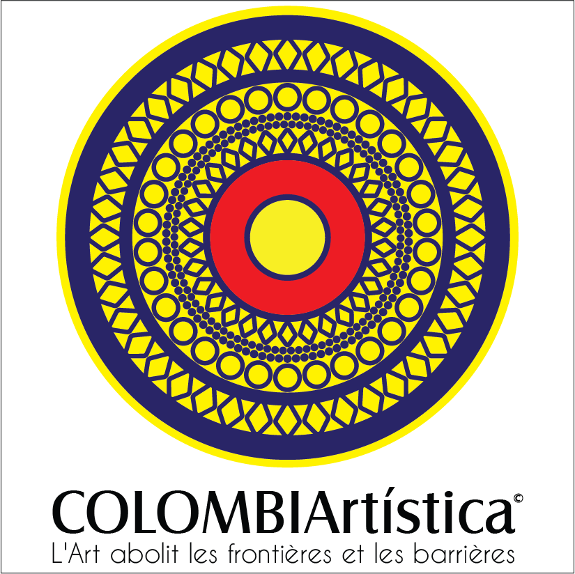 COLOMBIArtística en Europe
