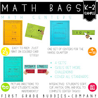 https://www.teacherspayteachers.com/Product/Math-Bags-Sample-K-2-Math-Centers-4813930