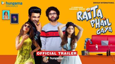 18+ Raita Phail Gaya 2020 Web Series Free Download HD 480p