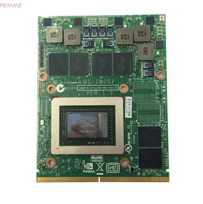 Nvidia GeForce GTX 675M(ノートブック)フルドライバをダウンロード