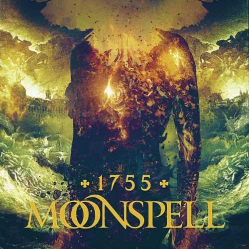 "MOONSPELL: Το lyric video του ""Evento"" απο το επερχόμενο album"