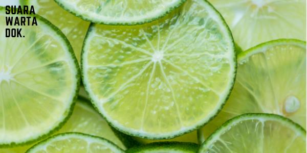 Manfaat jeruk nipis dan olahannya mampu mencegah banyak penyakit