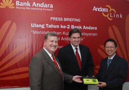 Nomor Call Center CS Bank Andara