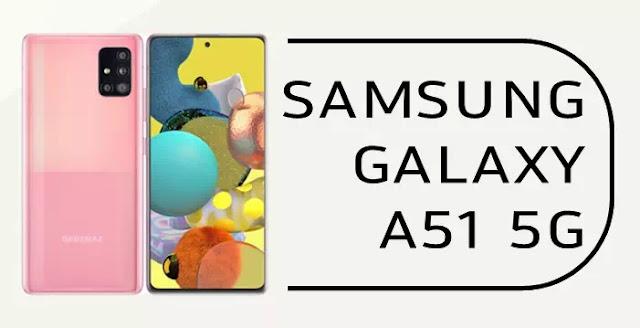 kelebihan dan kekurangan Samsung Galaxy A51 5G