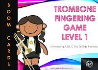 Trombone - Level 1