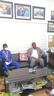 Mapoly Alumni Lauds Gov Abiodun, Solicits Support For Institution