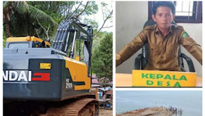 Polda Sultra Segera Periksa Terlapor Penyerobot Lahan Hamka Dkk Di Kolut