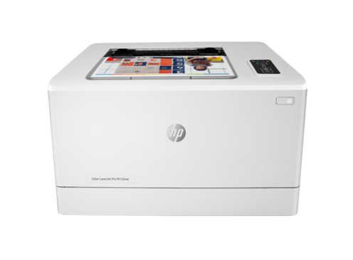 HP Color LaserJet Pro M155nw Driver Download