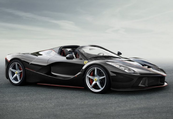 2017 Ferrari LaFerrari Specs, Reviews, Redesign, Release Date