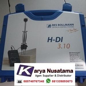 Jual Bes Bollman H.DI 3.10 Moisture Meter Tusuk Kadar Air di Kalimantan