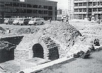 Τα «αόρατα» μνημεία της Θεσσαλονίκης
