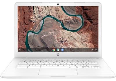 "HP 14"" Chromebook - Model: 14-DB0050NR | Laptop under $250"