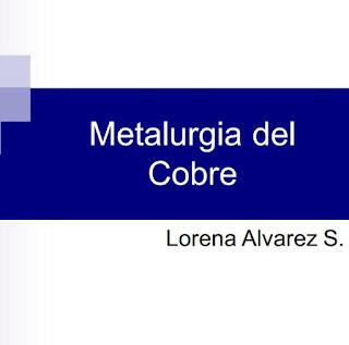 Guia practica Metalurgia del cobre - Lorena Alvarez S, - geolibrospdf