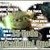 25 Yoda Inspirational Quotes For Wisdom And Discipline