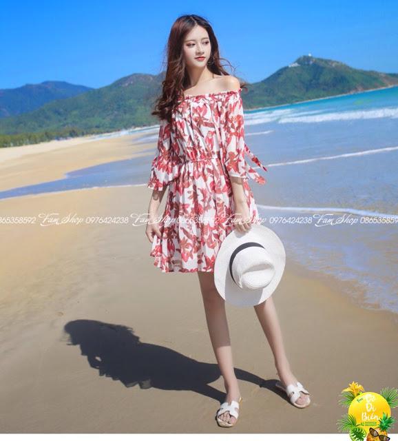 Cua hang ban vay maxi tai Hai Ba Trung