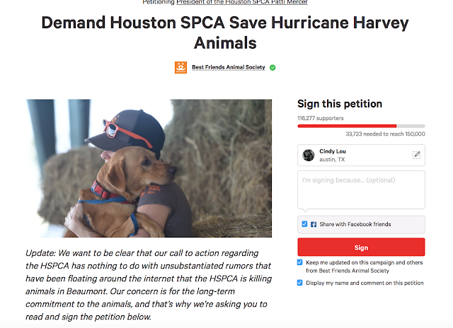 http://blogs.bestfriends.org/index.php/2017/09/03/demand-houston-spca-save-hurricane-harvey-animals/