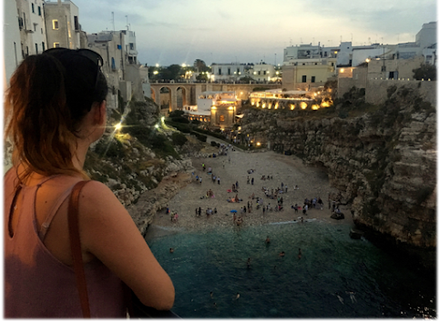 Miasta Apulii i Matera, część 3