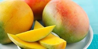 buah mangga, mangga arummanis