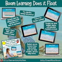 Boom Learning Does it Float?