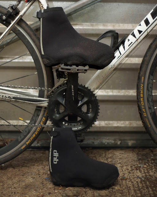 dhb overshoes