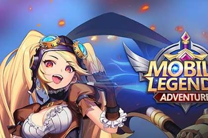 Mobile Legend ML Adventure Mod Apk Versi Terbaru