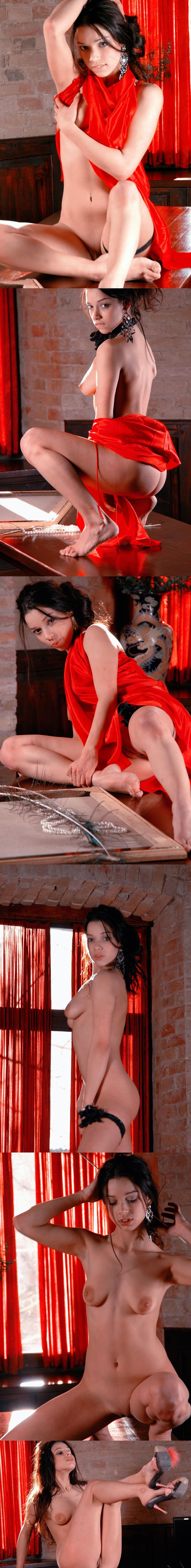 Met-Art MA 20080411 - Sindi A - Amicizie - by Alexander Voronin