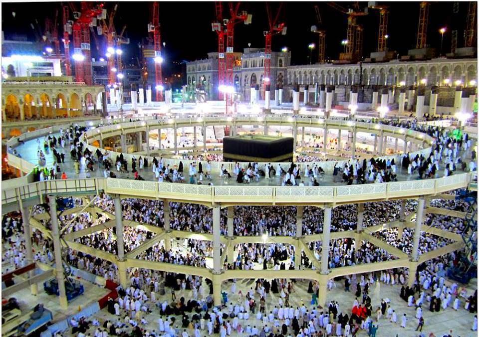 umroh ramadhan murah 2014