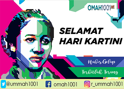 Apa Kabar Para Kartini? Omah1001.net