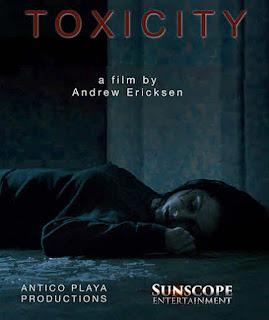 مشاهدة فيلم Toxicity 2019 مترجم