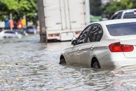 Tips Perawatan Ketika Mobil Terendam Banjir. The Zhemwel