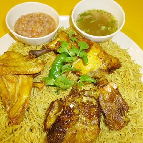 Best Food In Bangi