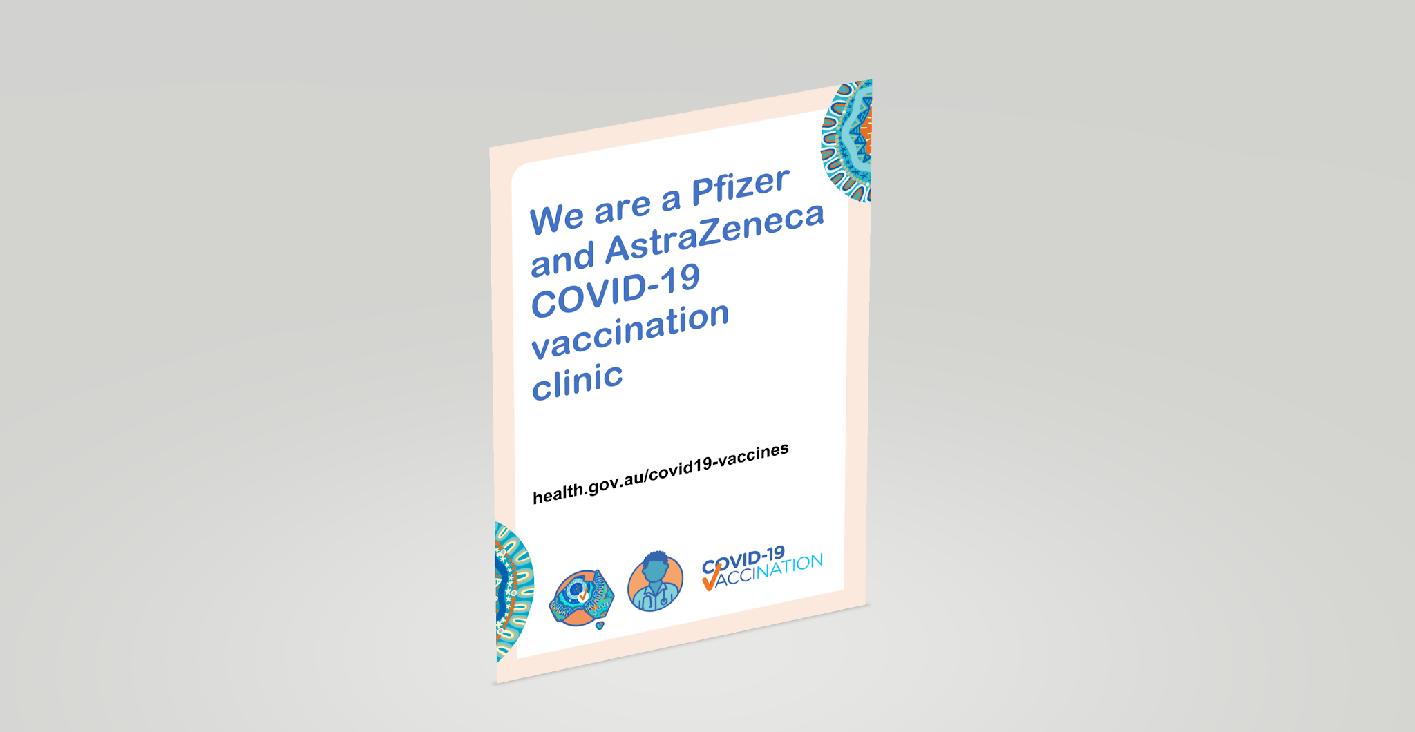 Where to get Pfizer in Gold Coast