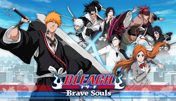 Bleach: Brave Souls receberá uma versão para PS4