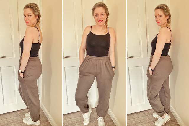 femme luxe activewear co-ord sets