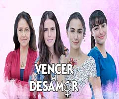 Ver telenovela vencer el desamor capítulo 24 completo online