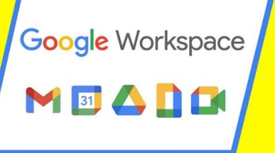 Ketahui Aplikasi Google Workspace Mendukung Aktivitas WFH di Masa Pandemi