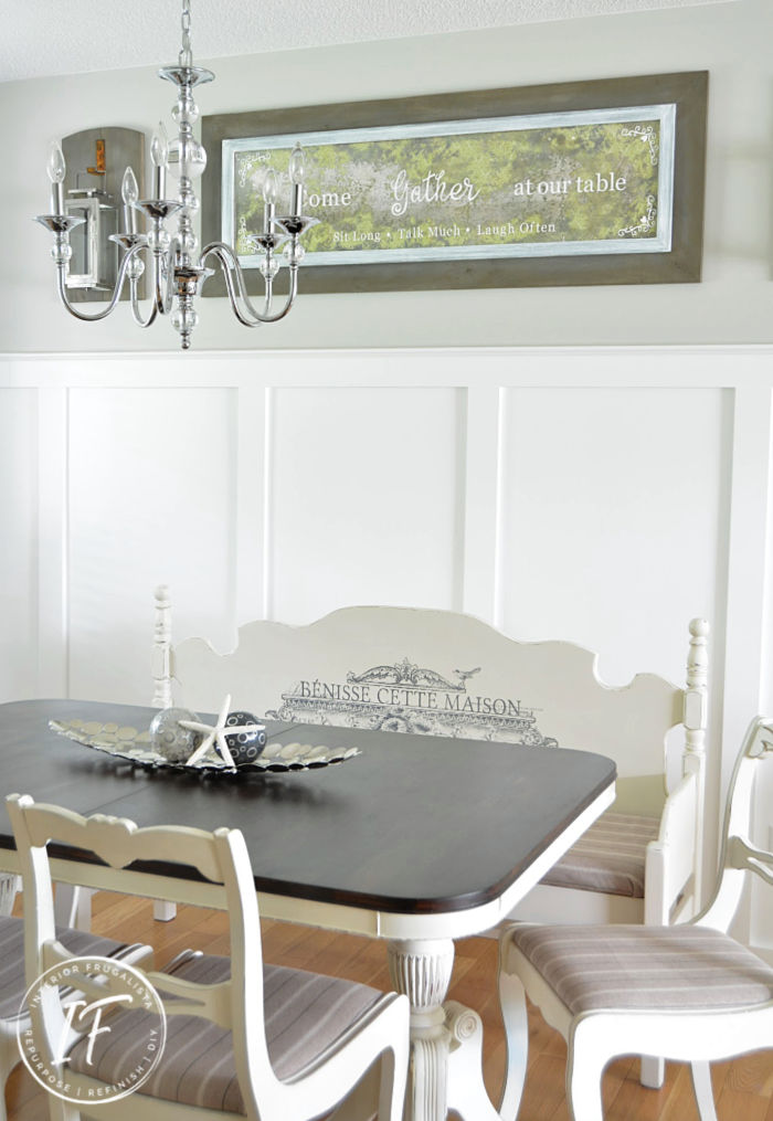 How To Add Wow Factor To A Cheap 10 Mirror Interior Frugalista