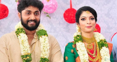 Dhyan Sreenivasan & Arpita Sebastian wedding photos 120