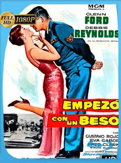 Comenzo Con Un Beso [1959] HD [1080p] Castellano [GoogleDrive] SilvestreHD