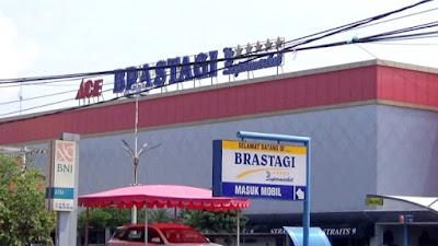 Brastagi Supermarket