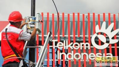 Prinsip Kerja Yang Di Terapkan Di Telkom Indonesia