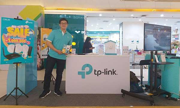 Cara Menghubungi Service Center TP-Link Indonesia