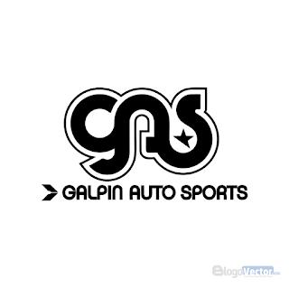 Galpin Auto Sports Logo vector (.cdr)