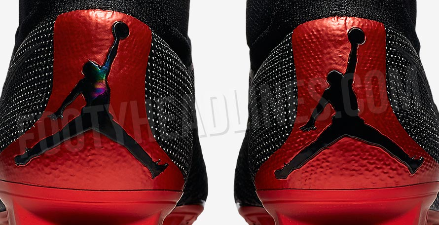 e9e07d61563f52 BREAKING  9 official pictures of the Nike x Jordan x PSG Phantom Vision  boots have leaked ahead of the launch on September 13