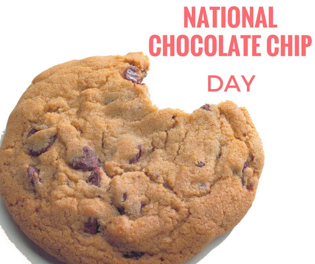 National Chocolate Chip Day Wishes Pics